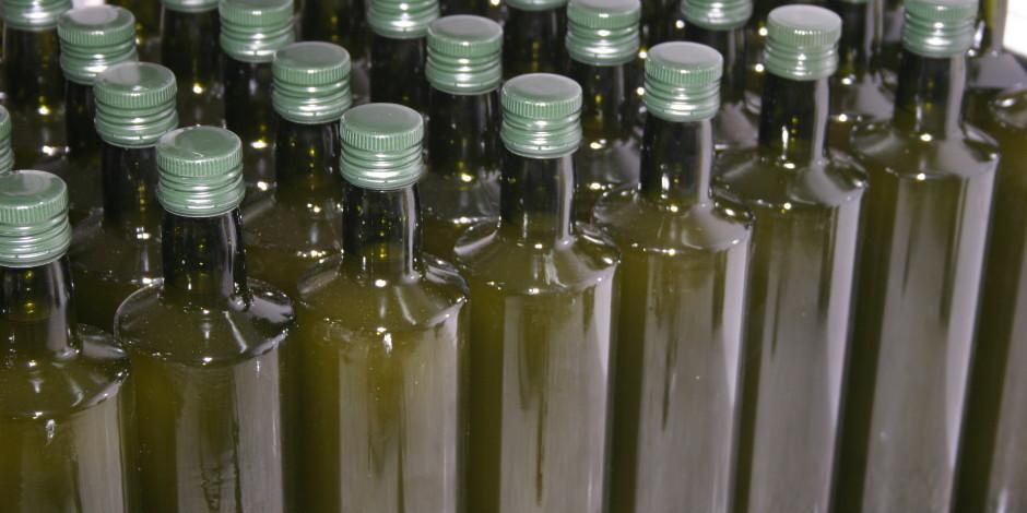 Recipiente Di Terracotta Per L Olio.Cinque Regole Per Conservare L Olio Extravergine Ponte Piana